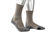 Falke TK2 Wool Men kitt mouline